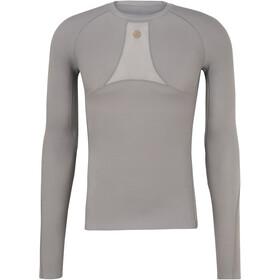 Skins Series-5 LS Top Men mid grey
